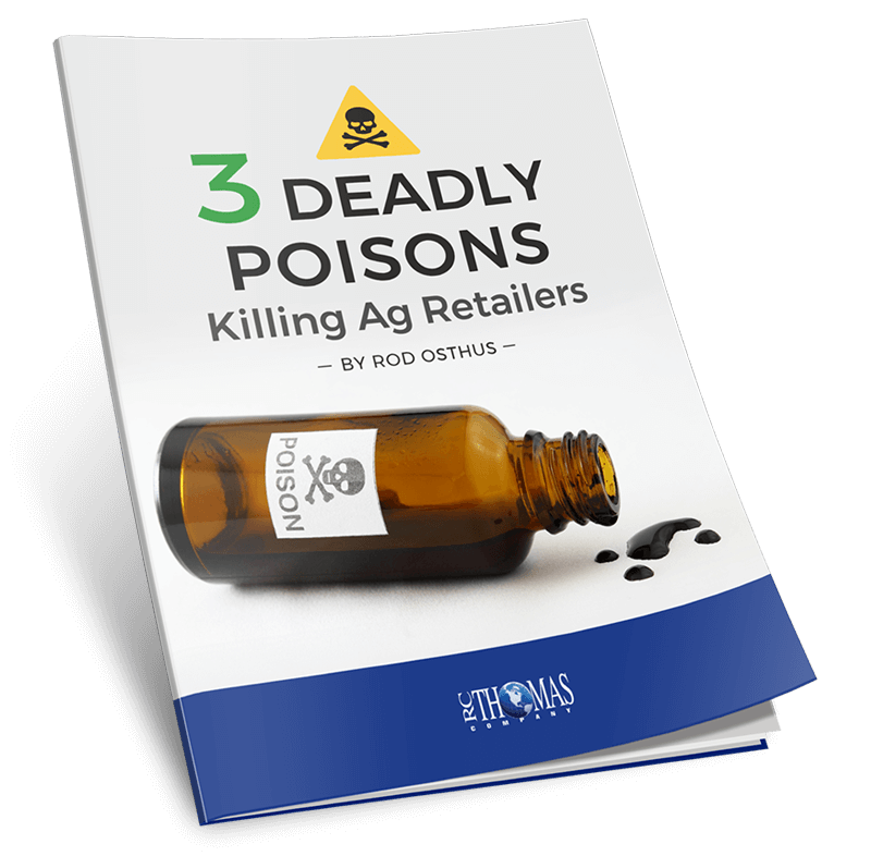 3 Deadly Poisons Killing Ag Retailers